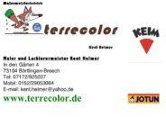 Terrecolor